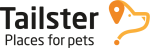 tailgater - places for pets logo